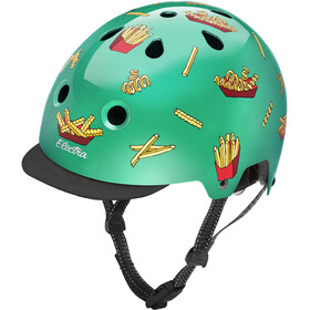 Electra Bike Helmet Kinder fries